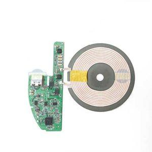 qi circuit board