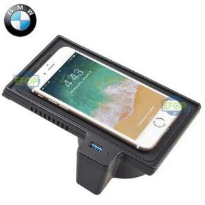 BMW X5 Wireless Charging