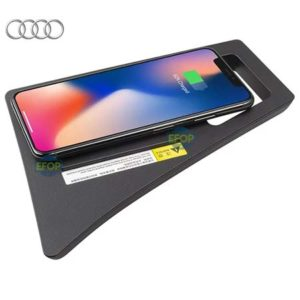 AUDI Wireless Phone Charging