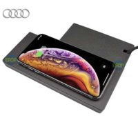 AUDI qi Wireless Charging