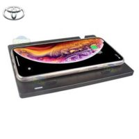 Toyota Camry Wireless Charging