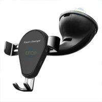 Wireless Charging Windshield Mount