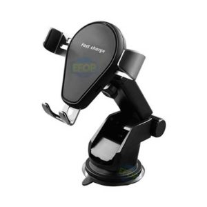dash mount wireless charger