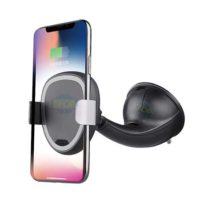 best wireless charging car mount