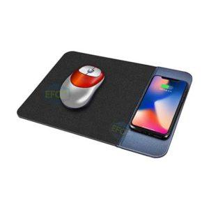 QI Charging Mouse Pad