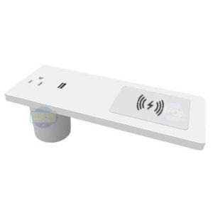 Wireless Charger Socket