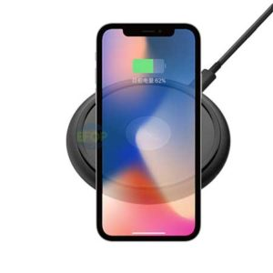 Wireless Charging Iphone 11